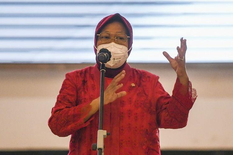 Kritik Gaya Ngamuk Mensos Risma, Pengamat: Itu Model 'Politik Drama', Gak Wajar & Gak Cocok di Politik Nasional
