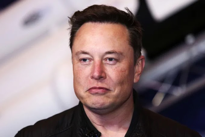 Elon Musk overtakes Bezos to become world's richest person