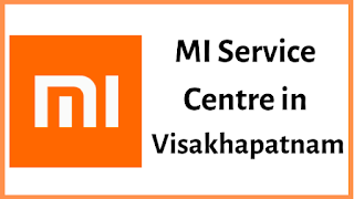 Mi Service Center in Visakhapatnam