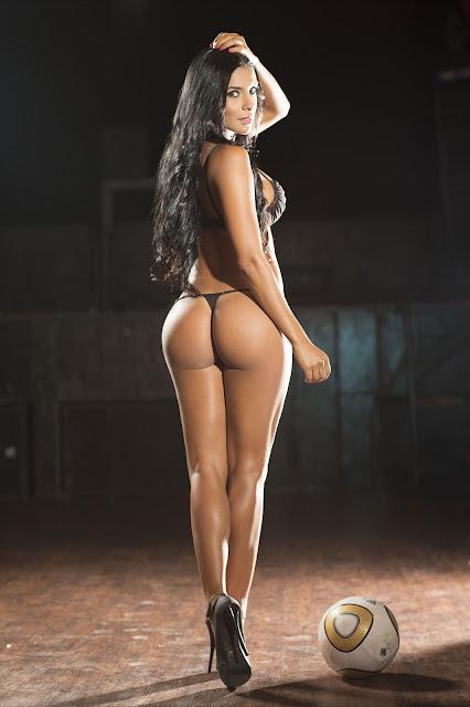 Modelo Colombiana