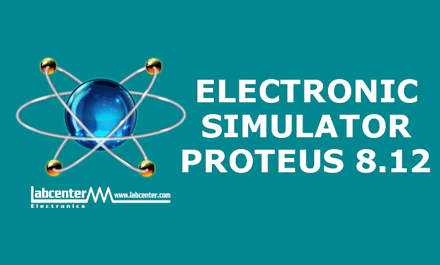 Descarga Proteus 8.12 PRO Full por MEGA y MEDIAFIRE