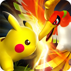 Game Pokemon Duel v3.0 Apk Terbaru