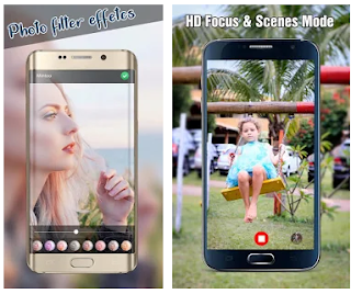 DSLR Camera-Best Camera Apps Android  2021