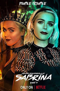 Chilling Adventures of Sabrina S04 All Episode [Season 4] Hindi Dual Audio Complete Download 480p