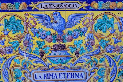 """La Rima Eterna """"La Ensoñadora"""""""