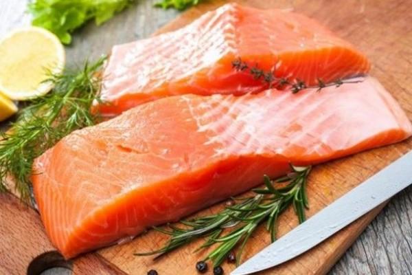 7 Manfaat Mengonsumsi Ikan dan Seafood Bagi Tubuh