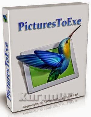 PicturesToExe Deluxe