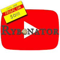 Free GM Resource: Rybonator YouTube Channel