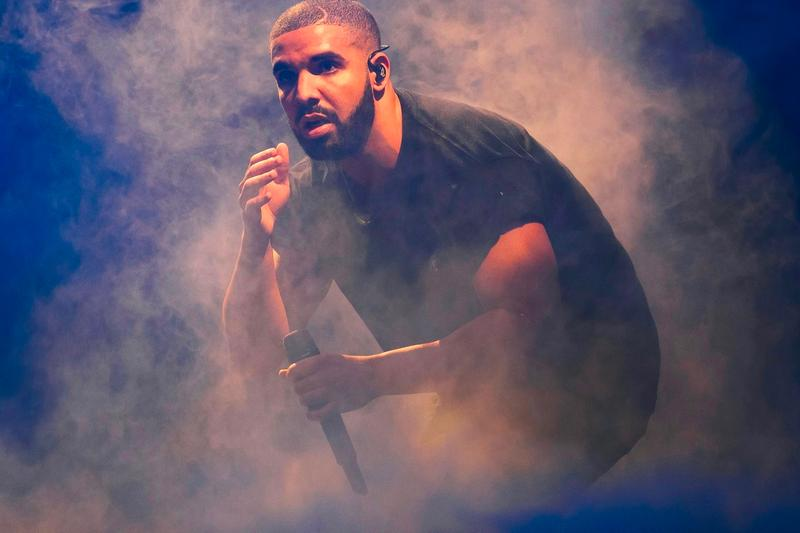 Drake delays new album following recovery from knee surgery