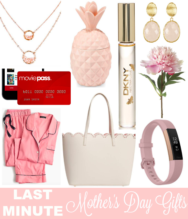 Last Minute Gifts For Mother S Day Pieces Of A Mom