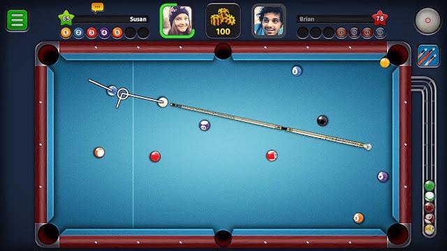تنزيل لعبة البلياردو 8 ball pool للاندرويد 2020 اخر اصدار