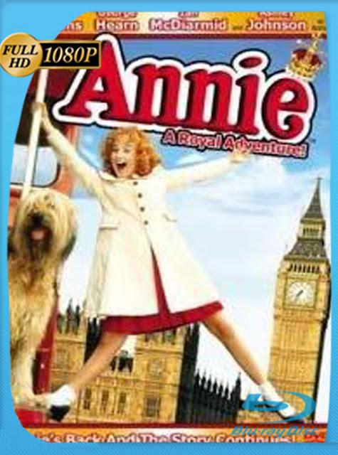 El Regreso de Annie (1995) HD [1080p] Latino [GoogleDrive] SilvestreHD