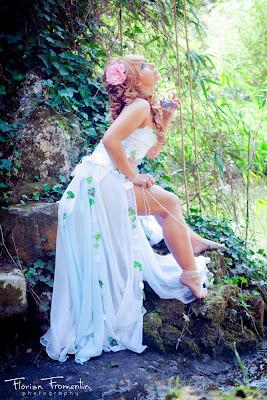 cosplay Lolita Lempicka