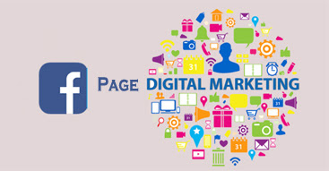 Digital Marketing Facebook Page | All You Need To Know – Facebook Marketing