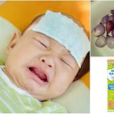 Aneka Resep Obat Tradisional Batuk, Pilek, Penurun Panas, dan Penambah Nafsu Makan Anak yang Wajib Mama Kuasai