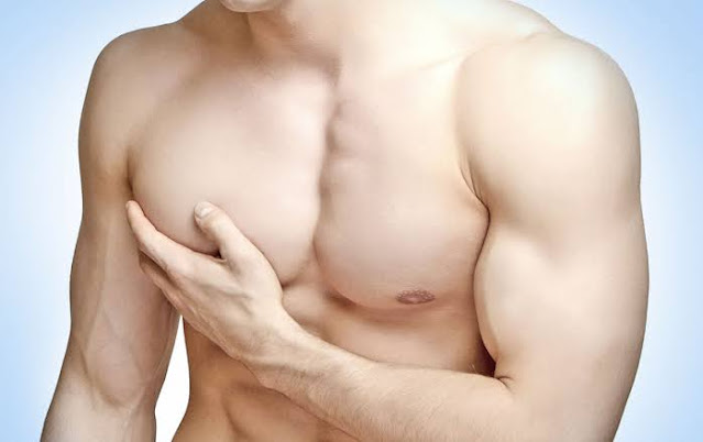 How to Reduce Chest Fat at Home for Men and Women