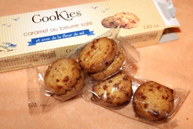 cookies bretons