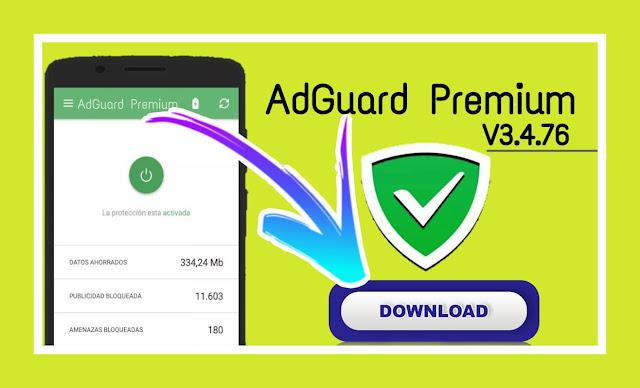 يوفر لك Adguard Premium Apk حماية موثوقة وقابلة للإدارة والتي تقوم على الفور ودون مشاركتك بتصفية صفحات الويب للتحميل. يزيل Adguard Premium جميع الإعلانات المزعجة