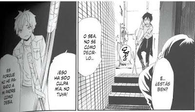 "Reseña de ""Noragami #13"" de Adachitoka - Norma editorial"