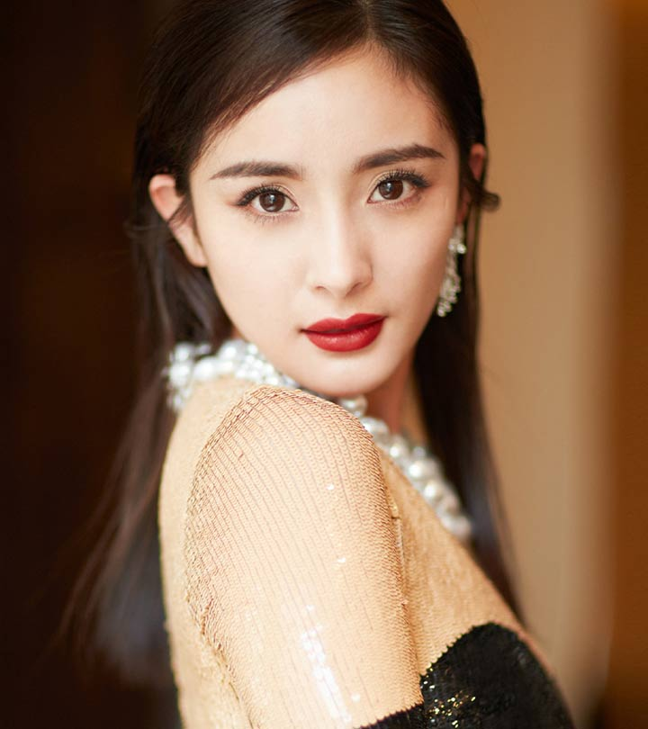 Most Beautiful Chinese Girl In The World