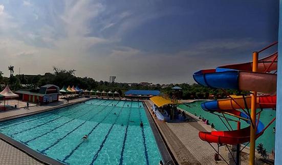Kolam Renang Deli Serdang, Wisata Rekreasi Keluarga Terbaik di Deli Serdang