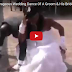 This funny Wedding Video has got people Talking  (VIDEO)