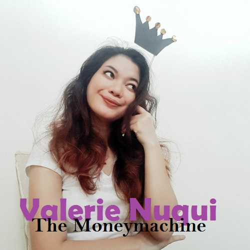 """Talented female multi-artist from Jamaica Valerie Nuque releasessong """"The Moneymachine"""""""