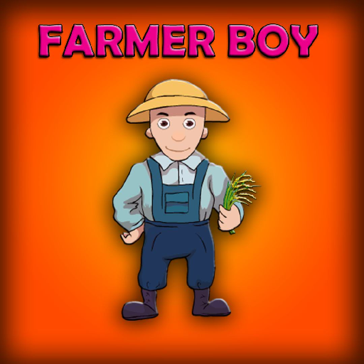 Farmer Boy Rescue Walkthrough