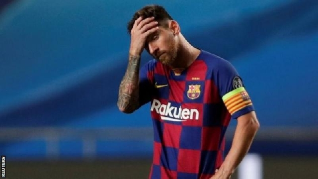 Lionel Messi: Is Barcelona captain and Man City target as good as ever?