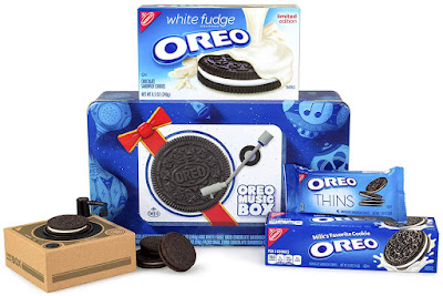 Oreo Music Box Gift Set