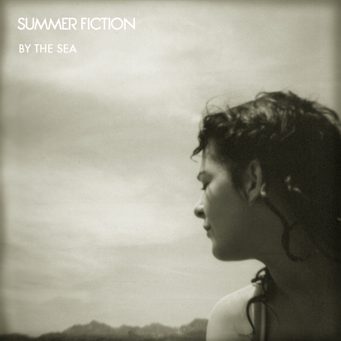 Summer Fiction - By the Sea