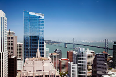 Millennium Tower - San Francisco