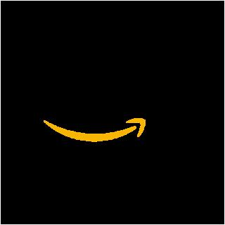 Amazon Logo vector (.cdr) Free Download