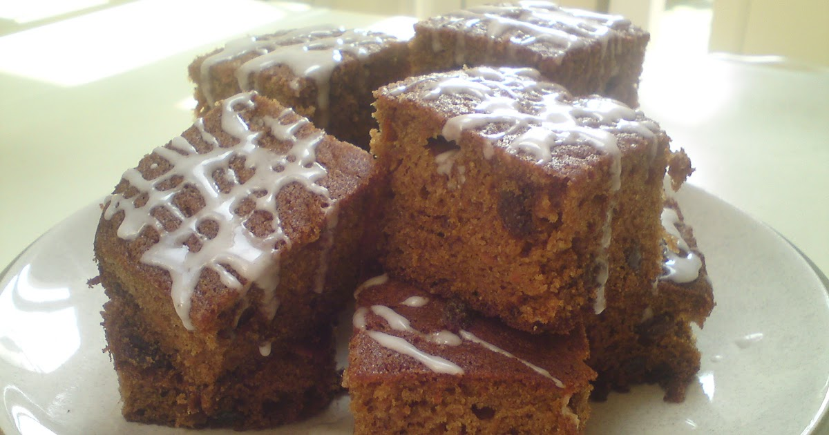 Carrot Cake Recipe Uk No Nuts: Exploits Of A Food Nut: Carrot And Ginger Cake