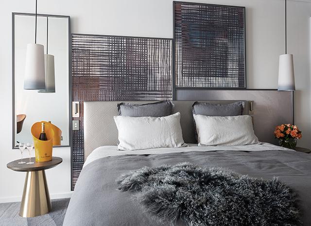 T D C H 244 Tel Du Marc Inspired Rooms Auckland Queenstown