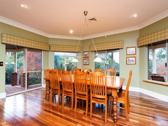 30 for Dining room ideas australia