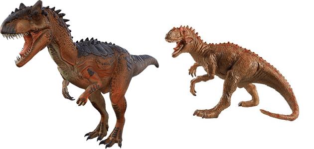 Allosaurus Dinozorunun Özellikleri Nelerdir?