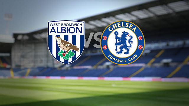 West Brom vs Chelsea Full Match & Highlights 18 November 2017