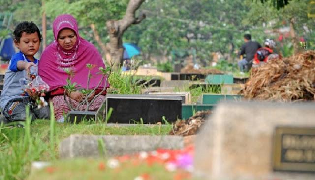 Inilah Tujuh Tradisi Unik Jelang Lebaran Yang Ada Di Indonesia
