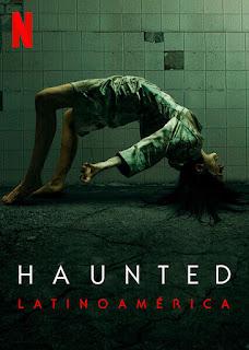 Haunted: Latinoamerica Temporada 1