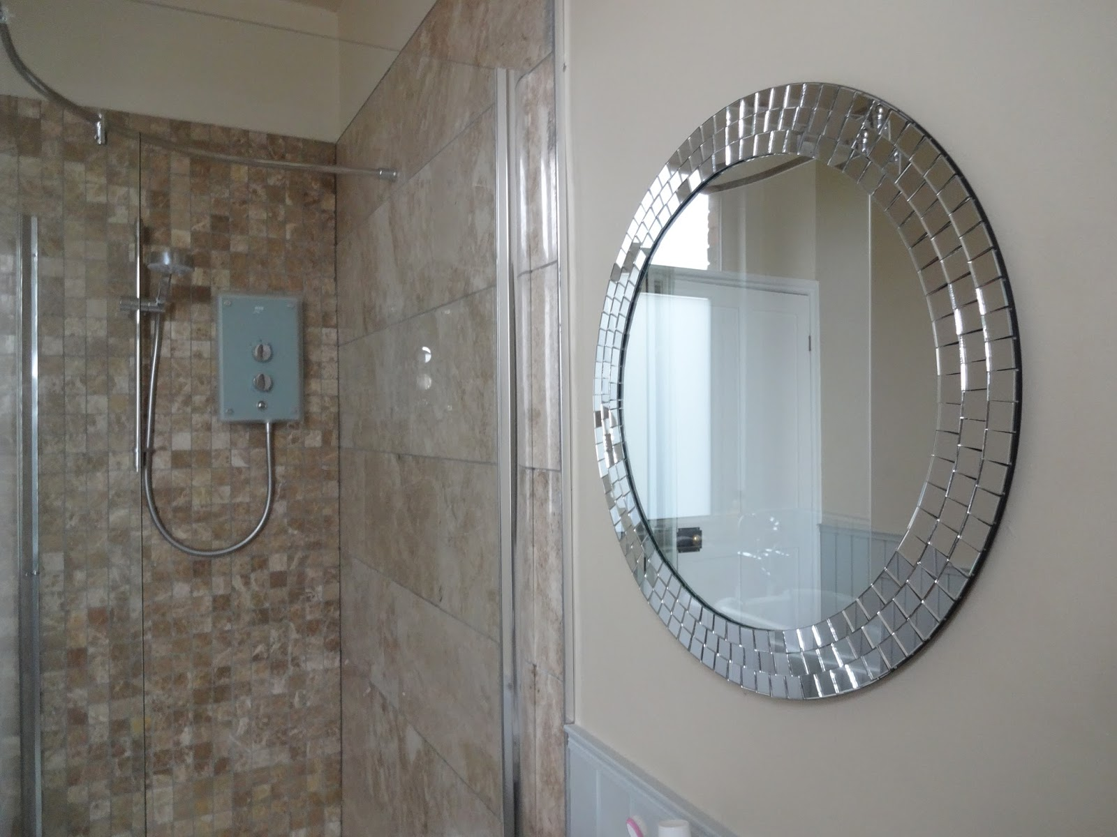 Meadley Mosaic Mirror Review