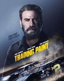 Sinopsis pemain genre Film Trading Paint (2019)
