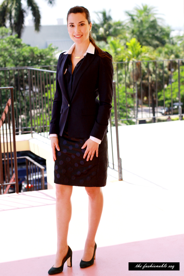 MIAMI FASHION BLOGGER LAWYER
