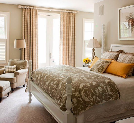Bedroom Design Apartment Bedroom Color Schemes Dark Furniture Nice Bedroom Chairs Black Bedroom Vanity: 2014 Tips For Choosing Perfect Bedroom Color Schemes