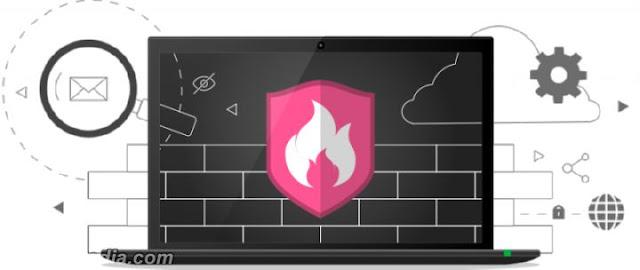ZoneAlarm Firewall, a free firewall