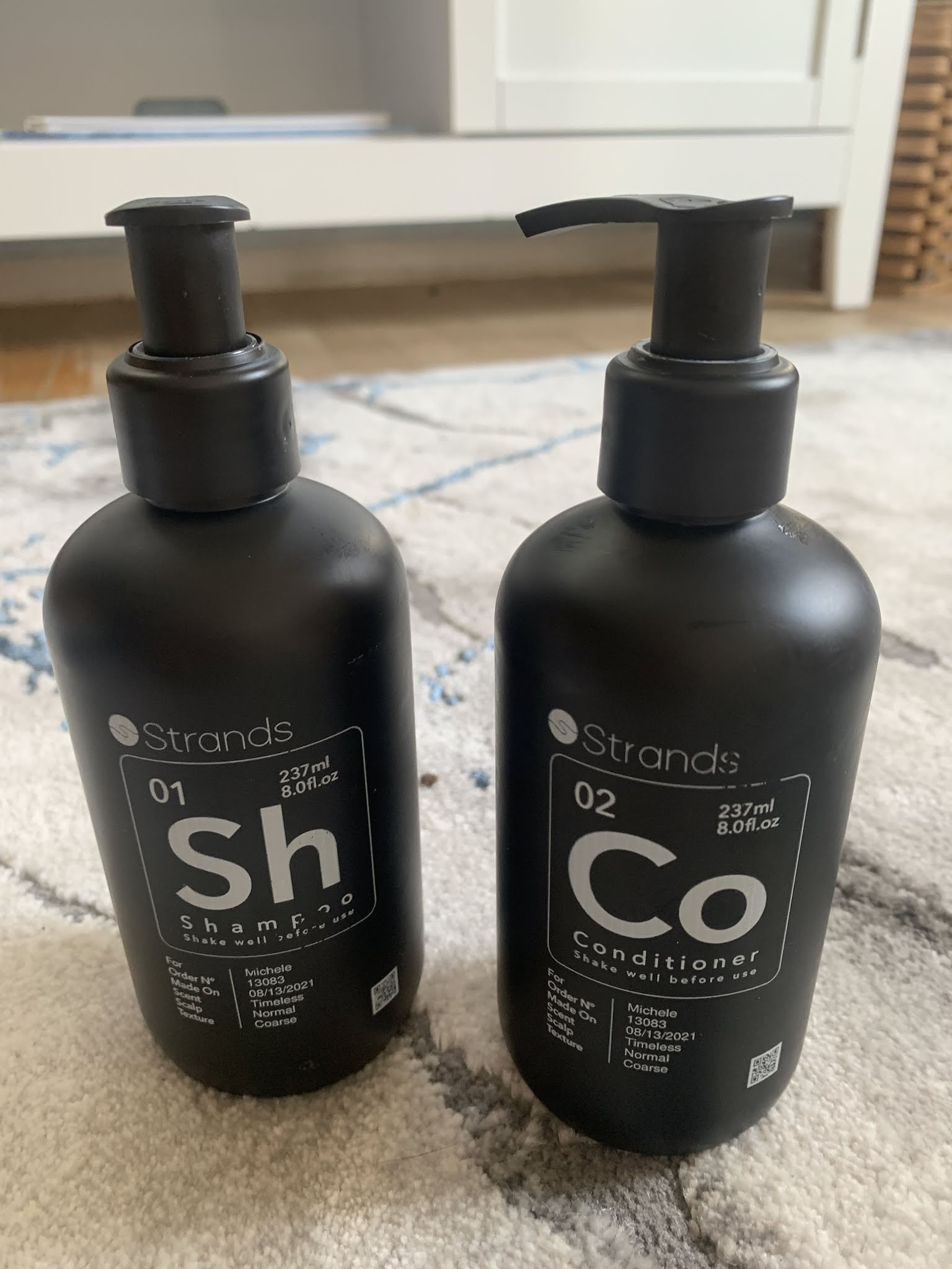 Strands Hair Care Review