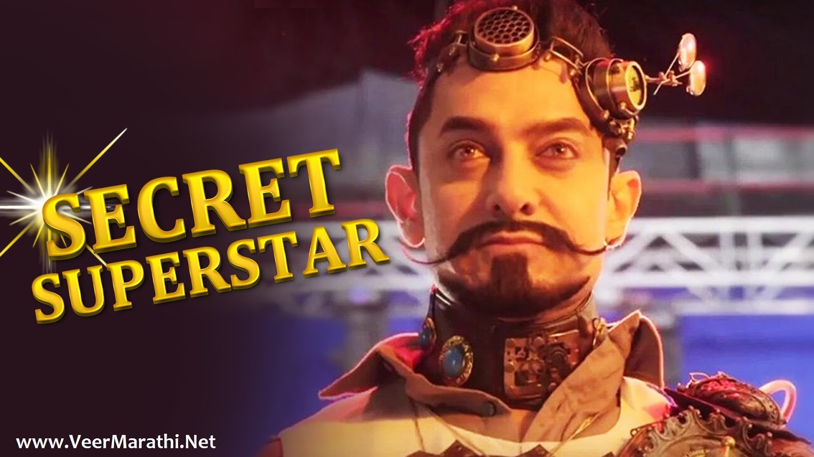 Secret Superstar 2017 Worldfree4u – Hindi Movie DVDScr HD 720P ESubs