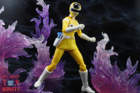 Power Rangers Lightning Collection In Space Yellow Ranger 22