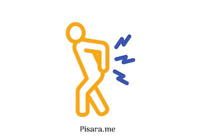 Metode Meredakan Sakit Pinggang Bagian Belakang