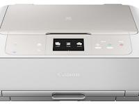 Canon Pixma MG7550 Driver Free Download